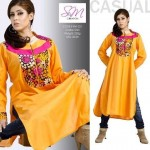 S&M Creations Winter Collection 2012-2013 For Women 007