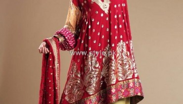 Sameen Kasuri Winter Dresses 2012-13 for Women 001