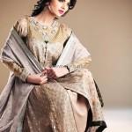 Sameen Kasuri Winter Dresses 2012-13 for Women 004