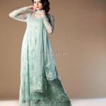 Sameen Kasuri Winter Dresses 2012-13 for Women 005