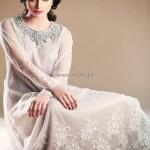 Sameen Kasuri Winter Dresses 2012-13 for Women 007