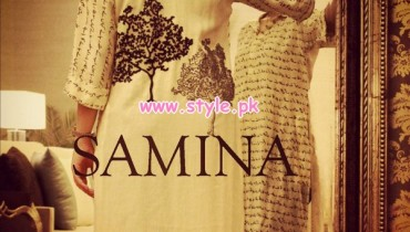 Samina Latest Winter Collection 2012 For Women 008