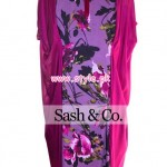 Sash & Co. Casual Dresses 2013 For Winter 002