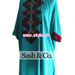 Sash & Co. Winter Collection For Girls 2013 004