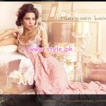 Sehrish Latest Formal Wear Collection 2013 For Winter 004