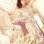Sehrish Latest Wedding Wear Dresses For Women 2013 009