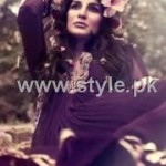 Shagufta Imam Party Wear Collection 2012-13 for Women 001