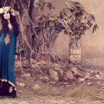Shagufta Imam Party Wear Collection 2012-13 for Women