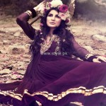 Shagufta Imam Party Wear Collection 2012-13 for Women 004