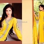 Shaista Winter Fabrics 2012-13 Collection New Designs 010