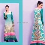 Shaista Winter Fabrics 2012-13 Collection New Designs 011
