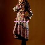Shamaeel Ansari Latest Formal Dresses 2013 For Women 007