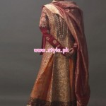 Shamaeel Ansari Latest Winter Collection For Women 2013 009