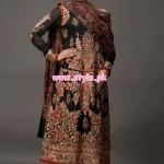 Shamaeel Ansari Latest Winter Collection For Women 2013 012