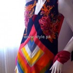 Slate Winter Collection 2012-13 by Faiza Samee 001
