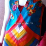 Slate Winter Collection 2012-13 by Faiza Samee 011