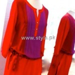 Slate Winter Collection 2012-13 by Faiza Samee 012