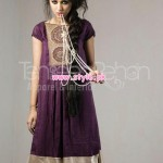 Tehseen Rehan Couture Formal Wear 2012 Collection 001