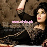 Tehseen Rehan Couture Formal Wear 2012 Collection 004