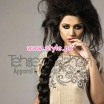 Tehseen Rehan Couture Winter Collection For Women 2012 005