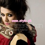Tehseen Rehan Couture Winter Collection For Women 2012 006