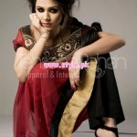 Tehseen Rehan Couture Winter Collection For Women 2012 007