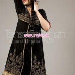 Tehseen Rehan Couture Winter Collection For Women 2012 008