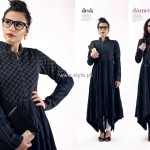 The Working Woman New Collection 2012-13 by Adnan Pardesy 003