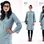 The Working Woman New Collection 2012-13 by Adnan Pardesy 005