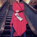 The Working Woman New Collection 2012-13 by Adnan Pardesy 006