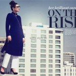 The Working Woman New Collection 2012-13 by Adnan Pardesy 013