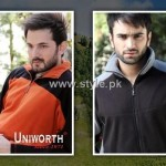 Uniworth Winter Collection 2012-13 for Men 012
