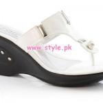 Unze Latest Winter Foot Wears For Girls 2013 004