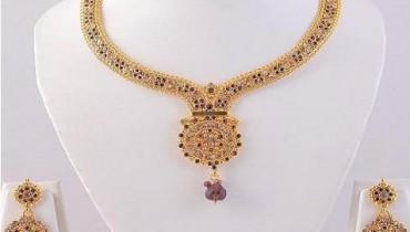 Utsav Jewellery Collection 2012-2013 For Women 002