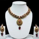 Utsav Jewellery Collection 2012-2013 For Women 007