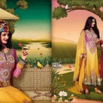 Uzma Creation Party Wear Collection 2012-2013 For Women 006