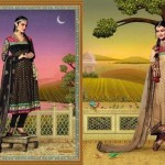 Uzma Creation Party Wear Collection 2012-2013 For Women 008