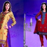 Uzma Creation Shalwar Kameez Collection 2012-2013 For Women 006