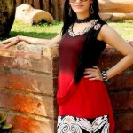 Uzma Creation Winter Tops And Tunics Collection 2012-2013 For Women 004