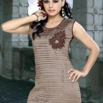 Uzma Creation Winter Tops And Tunics Collection 2012-2013 For Women 005