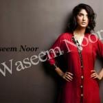 Waseem Noor Winter Collection 2013 for Women 004