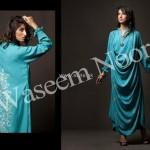 Waseem Noor Winter Collection 2013 for Women 005