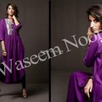 Waseem Noor Winter Collection 2013 for Women 007