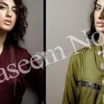 Waseem Noor Winter Collection 2013 for Women 008