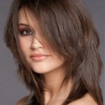 What Are Good Hairstyles For Thin Hair Women 001