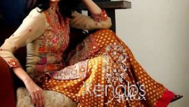 Xenab's Atelier Formal Wear Collection 2012-2013 For Women 001
