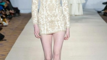 Zaheer Abbas Western Collection 2012 At PFW 3, London 001