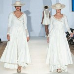 Zaheer Abbas Western Collection 2012 At PFW 3, London 002