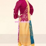 Zahra Ahmad Latest Winter Arrivals 2012 For Women 001
