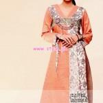 Zahra Ahmad Latest Winter Party Dresses 2012 007